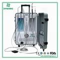 Deluxe Portable Dental Unit, Dental Unit