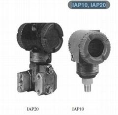 IAP20系列智能型压力变送器