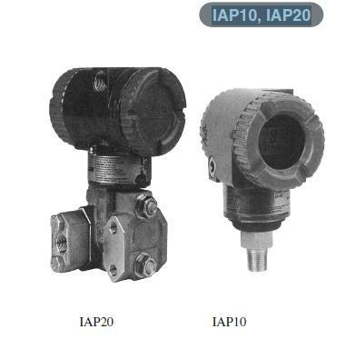 IGP20系列智能型压力变送器 1