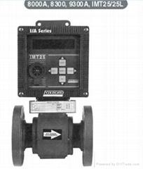 福克斯波羅FOXBORO 2800系列交流電磁流量計