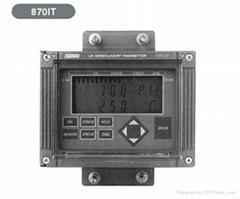 871PH系列分析儀