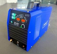 200A全数字不锈钢薄板冷焊机,三合冷焊机