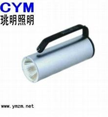 M-BST6301手提式放爆探照燈