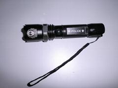 M-JW7621警用強光手電筒