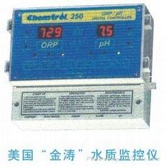 水质检测设备
