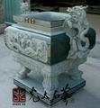 石雕寺廟香爐 3