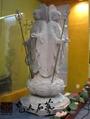 寺廟石雕地藏王菩薩 2