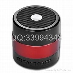 蓝牙收音功能低音炮功能立体环绕声插卡音箱