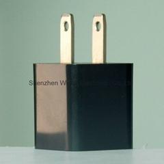 UL CE FCC  CERTIFICATION 110V-5V USB Charger