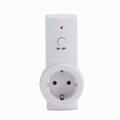 家用電器的牆壁開關和插座遙控插座組 2