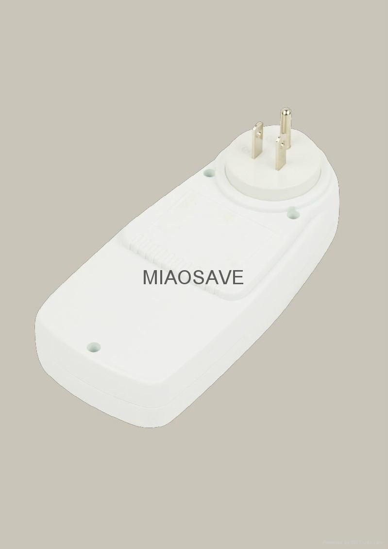 美國制式插頭的電能表的插座,PM-2 4