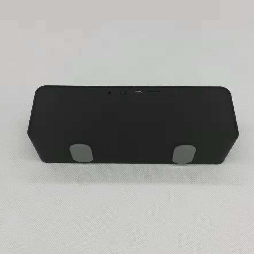 新款便攜式插卡藍牙音箱 3