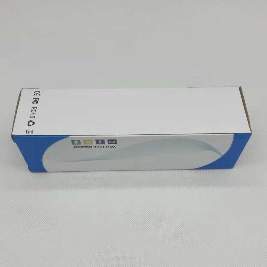 新款便攜式插卡藍牙音箱 4