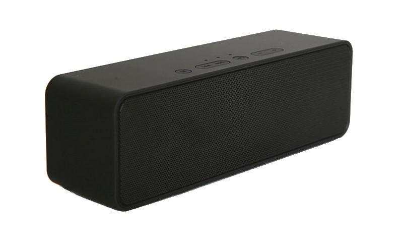 Portable bluetooth speaker for USB, FM,card,by szwintel 1