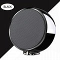 BS02 metal shell, handheld portable bluetooth speaker 2