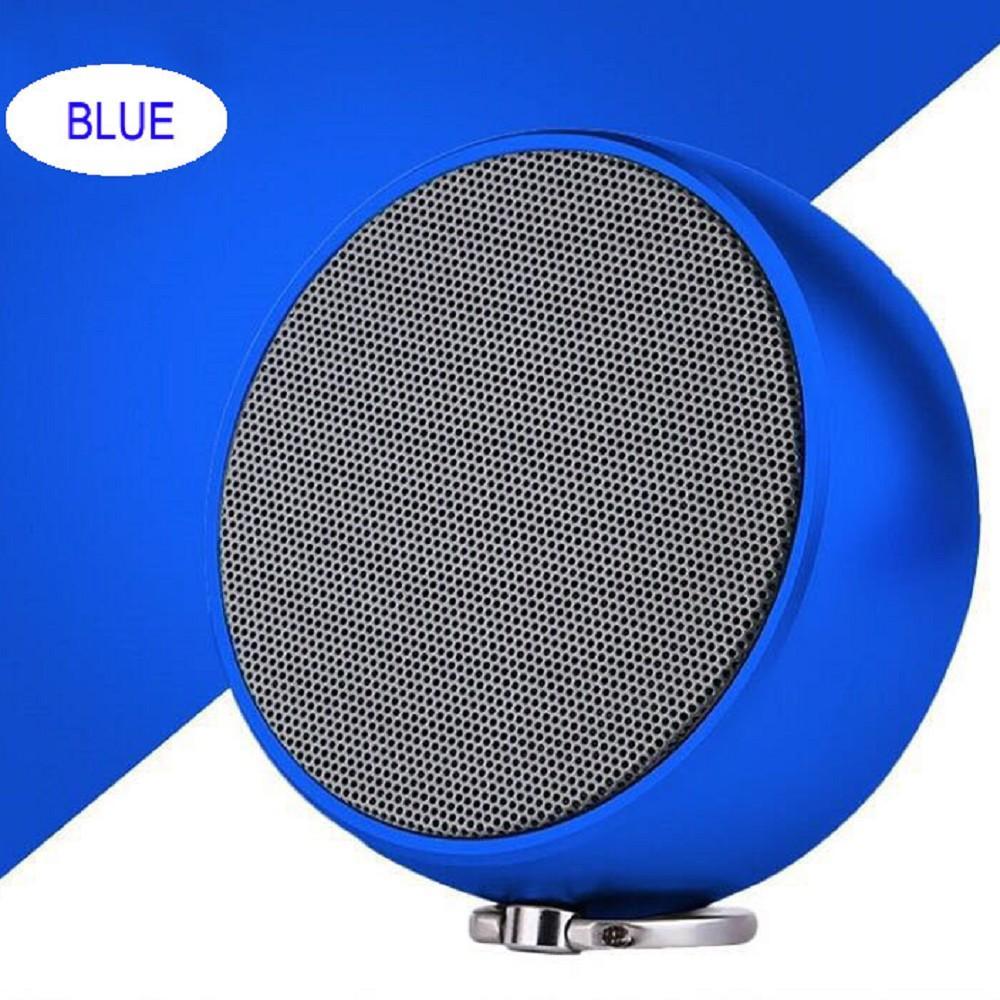 無線便攜式小音箱BS02 4