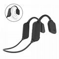 B06A型骨传导蓝牙耳机 2