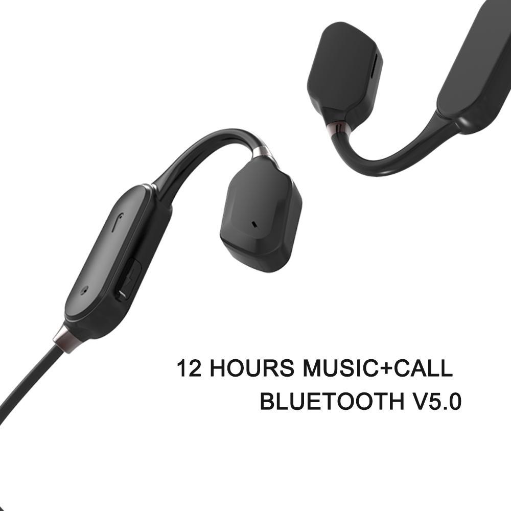 B06A型骨传导蓝牙耳机 3