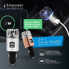 TR62 Car charger