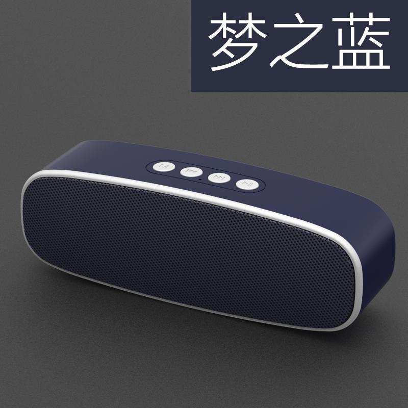 Bluetooth speaker Handsfree call, TWS series, TF card, USB, FM radio, aux 4