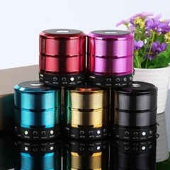 Mini bluetooths speaker WS-887