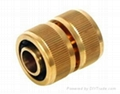 quick connect brass garden hose fittings 4