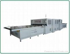 新一代太陽能電池組件層壓機