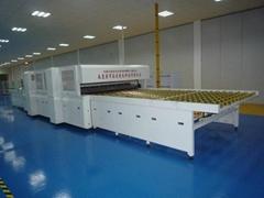 节能产品太阳能电池组件层压机
