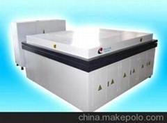 晶發新一代太陽能電池組件層壓機