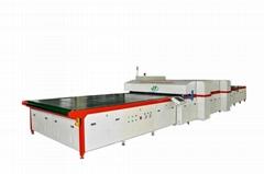 晶發光電太陽能電池組件層壓機
