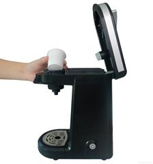 Single Serve Compact K-cup Coffee Machine