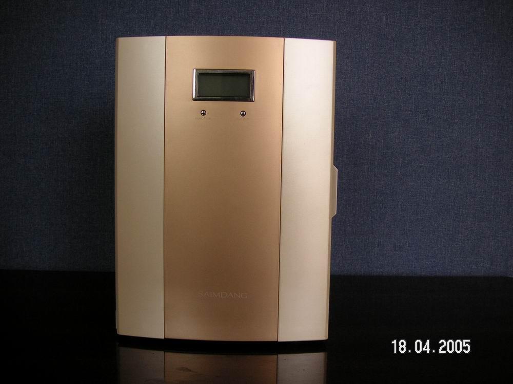 化妝品冰箱 1