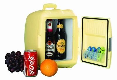 汽车冰箱                     1