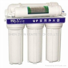 Five UF water purifier
