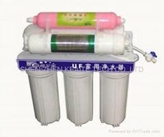 超滤净水器