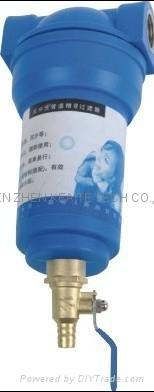 UF Water Purifier 5