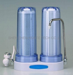 Desktop water purifier