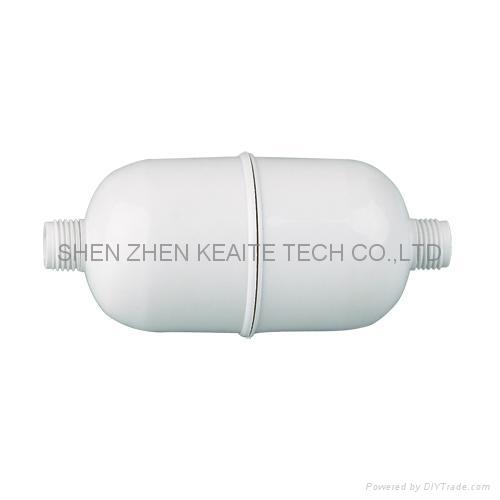 shower water purifier kat sh05 keaite china manufacturer water softener and purifier. Black Bedroom Furniture Sets. Home Design Ideas