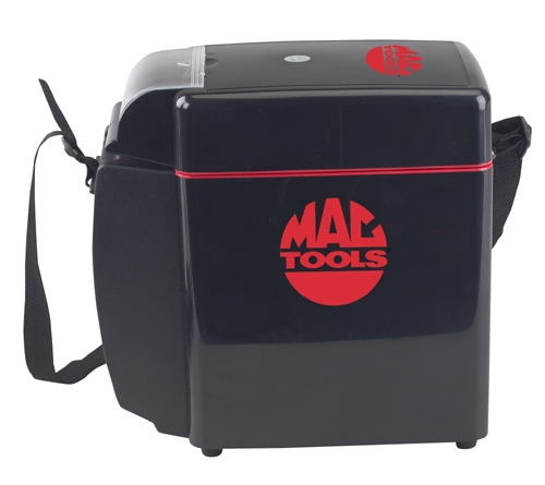 Automobile-loaded cooler & warmer 2