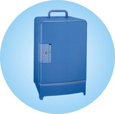 车载、家用小冰箱 2