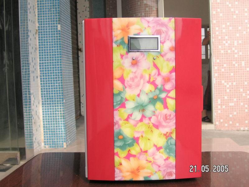 化妝品冷藏箱 2