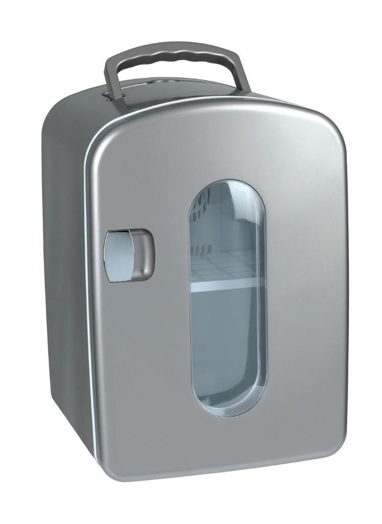 Multifunction electronic cooler & warmer 3