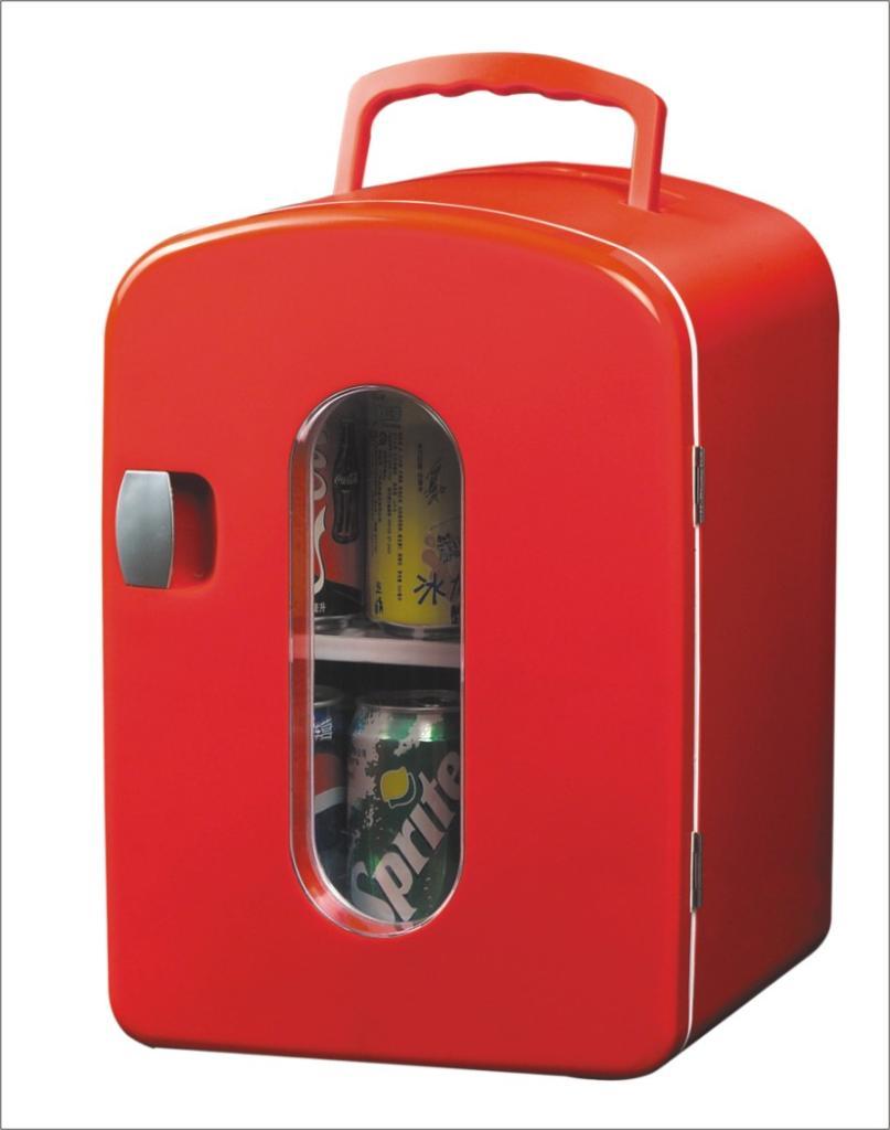 Multifunction electronic cooler & warmer 2