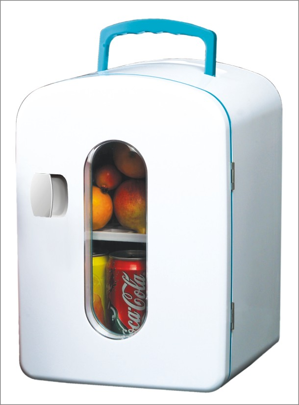 Multifunction electronic cooler & warmer 1
