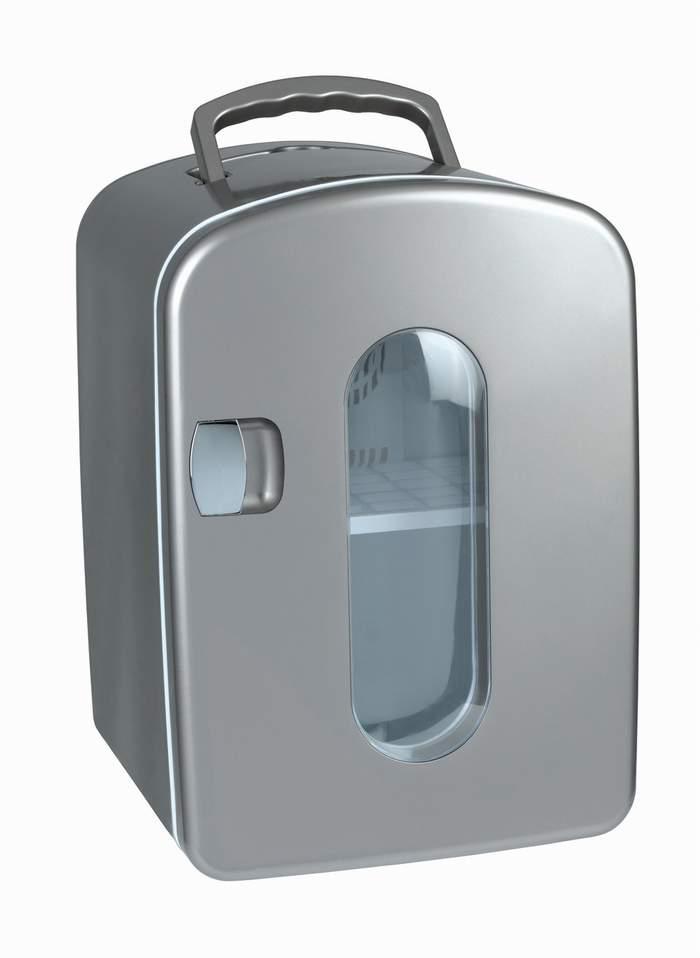 多功能小冰箱 1