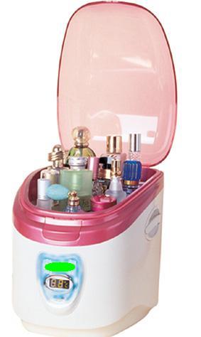 化妆品冰箱 1