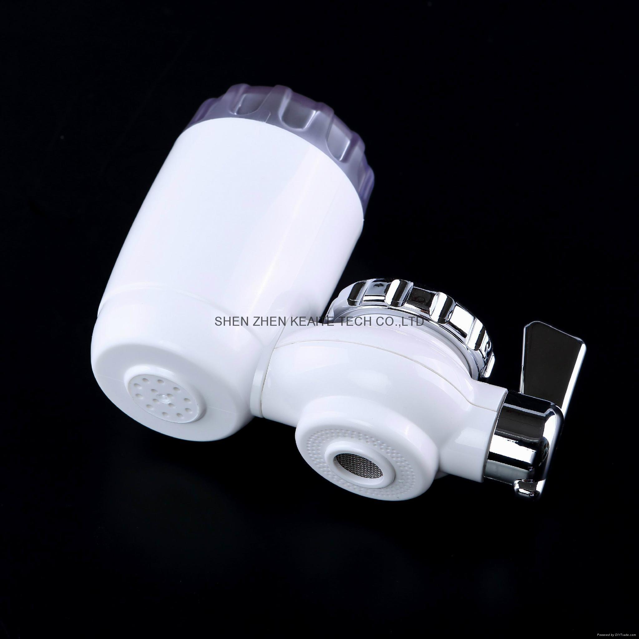 Faucet Water Purifier - KAT-1310 - KEAITE (China Manufacturer ...