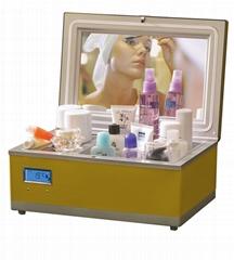 Cosmetics cooler