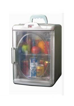 手提式多功能电子冷热箱 1