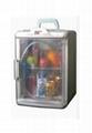 手提式多功能電子冷熱箱